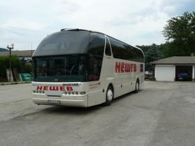 Neoplan N 516 SHD